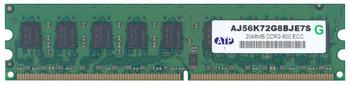 AJ56K72G8BJE7S ATP 2GB DDR2 ECC PC2-6400 800Mhz Memory