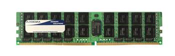 AX42400R17Z/8G Axiom 8GB DDR4 Registered ECC PC4-19200 2400Mhz 2Rx8 Memory