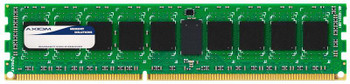 AX55393758/1 Axiom 8GB DDR3 Registered ECC PC3-14900 1866Mhz 1Rx4 Memory