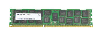 EBJ82HF4B1RA-8C-E Elpida 8GB DDR3 Registered ECC PC3-6400 800Mhz 4Rx4 Memory