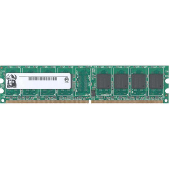 DDR2128X64PC3200 Viking 1GB DDR2 Non ECC PC2-3200 400Mhz Memory