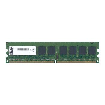 DDR232X64PC428/2 Viking 512MB (2x256MB) DDR2 Non ECC PC2-4200 533Mhz Memory