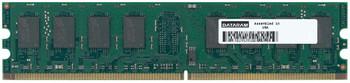 DM34N2564-85HH Dataram 2GB DDR2 Non ECC PC2-6400 800Mhz Memory