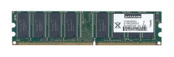 DTM63683G Dataram 1GB DDR Non ECC PC-3200 400Mhz Memory