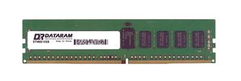 DVM26R1T8/8G Dataram 8GB DDR4 Registered ECC PC4-21300 2666MHz 1Rx8 Memory