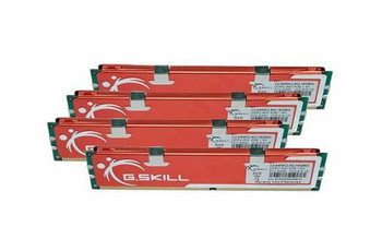 F2-6400CL6Q-16GBMQ G Skill 16GB (4x4GB) DDR2 Non ECC PC2-6400 800Mhz Memory