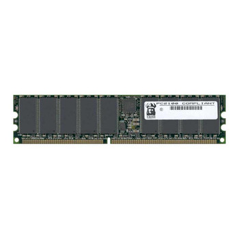GDDR12872RPC210036 Viking 1GB DDR Registered ECC PC-2100 266Mhz Memory