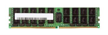 DRF2400LR/64GB Dataram 64GB DDR4 Registered ECC PC4-19200 2400Mhz 4Rx4 Memory
