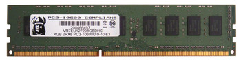 VR7EU127298GBDHC Viking 4GB DDR3 ECC PC3-10600 1333Mhz 2Rx8 Memory
