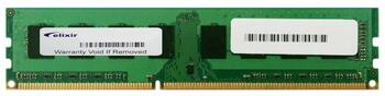 M2F1G64CB88A4N-AD Elixir 1GB DDR3 Non ECC PC3-6400 800Mhz Memory