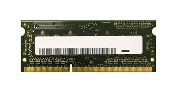 RAM1066DDR3-2G Synology 2GB DDR3 SoDimm Non ECC PC3-8500 1066Mhz 2Rx8 Memory