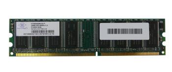 NT256D64S88C0G-5T Nanya 256MB DDR Non ECC PC-3200 400Mhz Memory