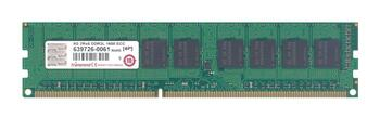 TS1GLK72W6H Transcend 8GB DDR3 ECC PC3-12800 1600Mhz 2Rx8 Memory