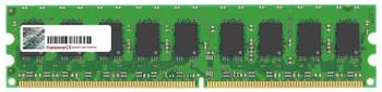 TS1GSI430 Transcend 1GB DDR2 ECC PC2-4200 533Mhz Memory