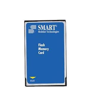 SM9FA643P3205 Smart Modular 64MB Flash ATA PCMCIA Memory Card