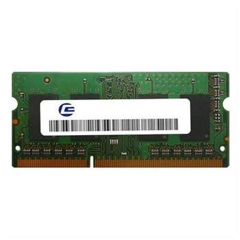 RD662G11 Centon Electronics 2GB DDR3 SoDimm Non ECC PC3-10600 1333Mhz 1Rx8 Memory