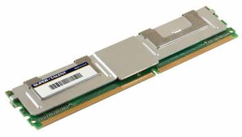 T667FB8GQ Super Talent 8GB DDR2 Fully Buffered FB ECC PC2-5300 667Mhz 2Rx4 Memory