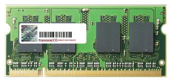 TS2QSU23003-6S Transcend 1GB DDR2 SoDimm Non ECC PC2-5300 667Mhz Memory