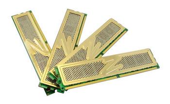 OCZ2G8008GQ OCZ Tech 8GB (4x2GB) DDR2 Non ECC PC2-6400 800Mhz Memory