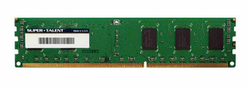 W18RB16G4H Super Talent 16GB DDR3 Registered ECC PC3-14900 1866Mhz 2Rx4 Memory
