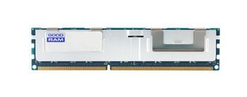 W-MEM1600R3D84G Goodram 4GB DDR3 Registered ECC PC3-12800 1600Mhz 2Rx8 Memory