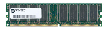 3AMO400D1-1024B Wintec 1GB DDR Non ECC PC-3200 400Mhz Memory