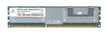 AM41LFD44G72HY-LR Adamanta 32GB DDR3 Registered ECC PC3-10600 1333Mhz 4Rx4 Memory