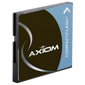 AXCS-3800-128CF Axiom 128MB Compact Flash (CF) Memory Card for Cisco 3800 Series