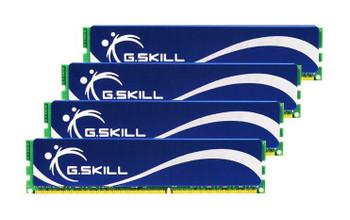 F2-6400CL5Q-16GBPQ G Skill 16GB (4x4GB) DDR2 Non ECC PC2-6400 800Mhz Memory