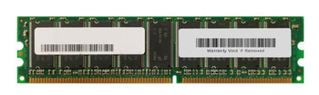 RD557G02 Centon 1GB ECC Unbuffered CL3 184-Pin DIMM Memory Module