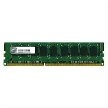 TS2GAP871 Transcend 2GB DDR3 ECC PC3-8500 1066Mhz 2Rx8 Memory