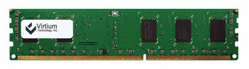 VL31B1G63A-E7S Virtium 8GB DDR3 Registered ECC PC3-6400 800Mhz 4Rx4 Memory