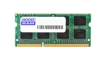 W-AMM16008GL Goodram 8GB DDR3 SoDimm Non ECC PC3-12800 1600Mhz 2Rx8 Memory