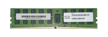 15-104065-01 Cisco 32GB DDR4 Registered ECC PC4-19200 2400Mhz 2Rx4 Memory