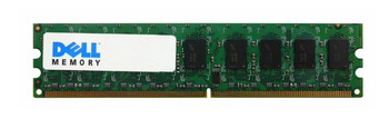 311-5925 Dell 8GB (2x4GB) DDR2 ECC PC2-4200 533Mhz Memory