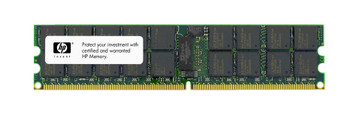 356243-001 HP 2GB DDR2 ECC PC2-3200 400Mhz Memory