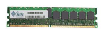 370-1999 Sun 1GB DDR2 Registered ECC PC2-5300 667Mhz 1Rx4 Memory