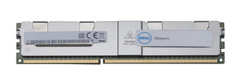 370-ABGZ Dell 64GB DDR3 Registered ECC PC3-12800 1600Mhz 8Rx4 Memory