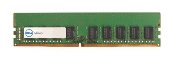 370-ACHK Dell 4GB DDR4 ECC PC4-17000 2133Mhz 1Rx8 Memory