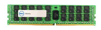 370-ACMX Dell 16GB DDR4 Registered ECC PC4-17000 2133Mhz 2Rx4 Memory