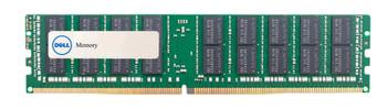 370-ACQJ Dell 512GB (8x64GB) DDR4 Registered ECC PC4-19200 2400Mhz Memory
