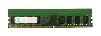 370-ADHX Dell 16GB (2x8GB) DDR4 Non ECC PC4-19200 2400Mhz Memory