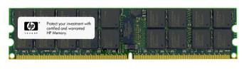 393354-8GB HP 8GB (4x2GB) DDR2 ECC PC2-4200 533Mhz Memory