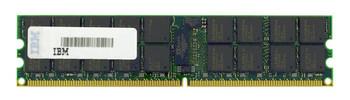 4522-9406 IBM 4GB (2x2GB) DDR2 Registered ECC PC2-5300 667Mhz Memory