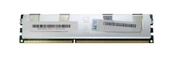 45D8424 IBM 32GB DDR3 Registered ECC PC3-8500 1066Mhz 4Rx4 Memory