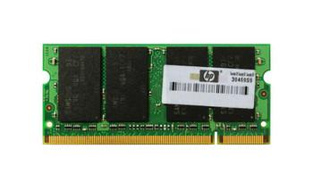 463667-009 HP 4GB DDR2 SoDimm Non ECC PC2-6400 800Mhz Memory