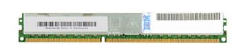 46W0691 IBM 4GB DDR3 Registered ECC PC3-12800 1600Mhz 2Rx8 Memory