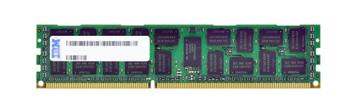 46W0734 IBM 4GB DDR3 Registered ECC PC3-12800 1600Mhz 2Rx8 Memory