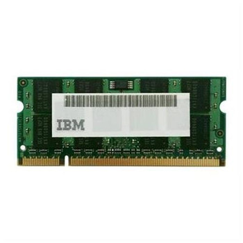 4838-4501 IBM 1GB DDR2 SoDimm Non ECC PC2-5300 667Mhz Memory