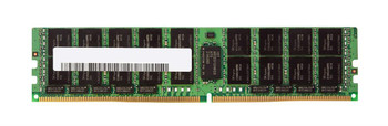 4JMGM Dell 64GB DDR4 Registered ECC PC4-21300 2666MHz 4Rx4 Memory
